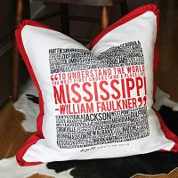 Mississippi Cities