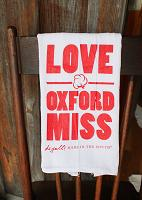Love Oxford MS