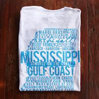 The Coast T-shirt